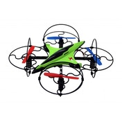 Ex-Display Flying Gadgets Voice Controlled Quad Copter Used - Like New