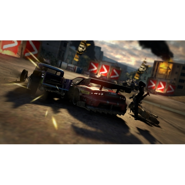 MotorStorm Apocalypse Game PS3 - Image 4