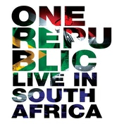 One Republic - Live In South Africa Blu-ray