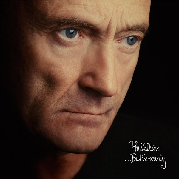 Phil Collins – ...But Seriously Vinyl