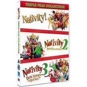 Nativity Triple Pack DVD