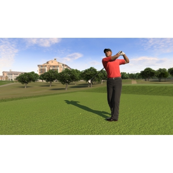 Tiger Woods PGA Tour 12 The Masters Game Xbox 360 - Image 2