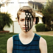 Fall Out Boy American Beauty/American Psycho CD