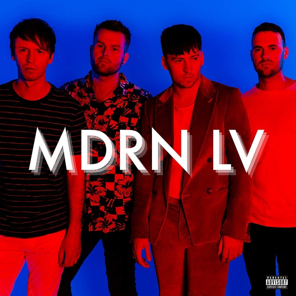 Picture This - MDRN LV CD