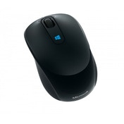 Microsoft Sculpt Mobile Mouse (Black) for Windows 7/8 (43U-00003)
