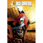 Judge Dredd Volume 2