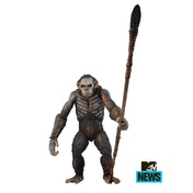 Dawn Of The Planet Of The Apes Series 1 Action Figures Koba