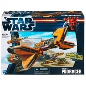 Star Wars Sebulba's Podracer Vehicle