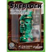 Sherlock: The Tomb of The Archaeologist Board Game