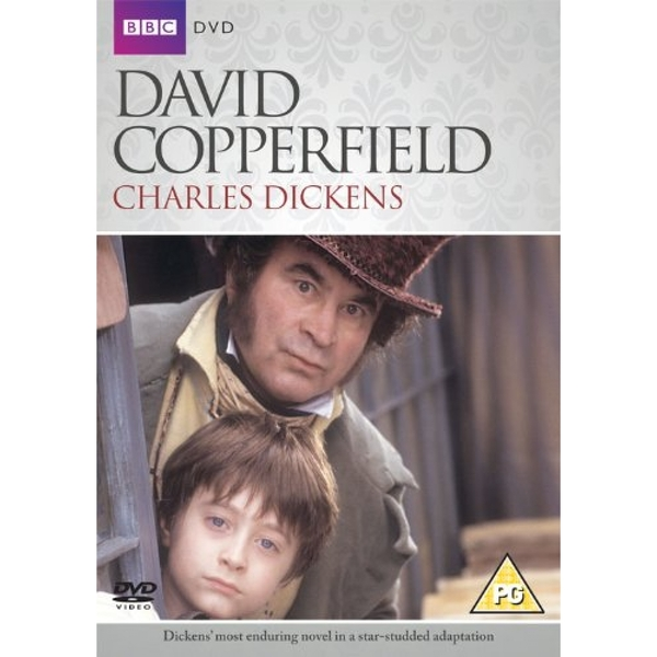 David Copperfield 1999 DVD