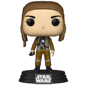 Paige (Star Wars) Funko Pop! Vinyl Figure