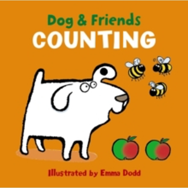 Dog & Friends: Counting