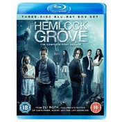 Hemlock Grove - The Complete First Season Blu-ray