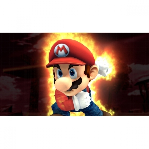 Ex-Display Super Smash Bros Brawl (Selects) Game Wii - Image 3