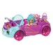 Shopkins Happy Places Mermaid Tails Coral Cruiser Playset!!! - Image 5