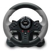 Hori Officially Licensed Racing Wheel Controller 3 PS3