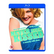 Never Been Kissed Blu-ray