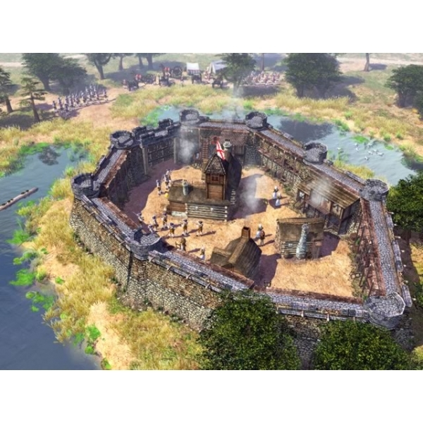 Age Of Empires III Game PC - Image 2