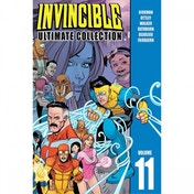 Invincible Ultimate Collection: Volume 11