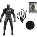 Earth 44 Murder Machine Batman (Dark Knights Metal) McFarlane Action Figure - Image 2
