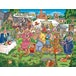 Jumbo Wasgij Original 32 - The Big Weigh In 1000 Piece Jigsaw Puzzle - Image 2