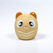 Thumbs Up! Cat Speaker