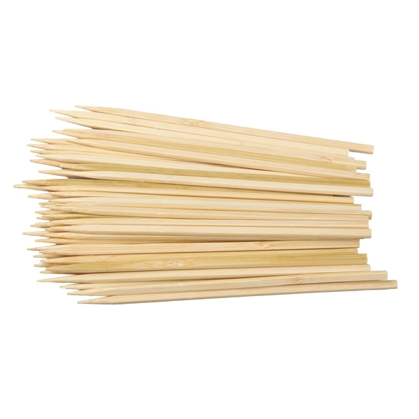 Probus Bamboo Sticks 15cm Pack Of 50