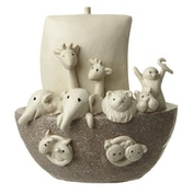 Heaven Sends Polyresin Noahs Ark Decor