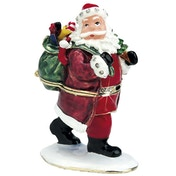 Craycombe Trinkets Father Christmas