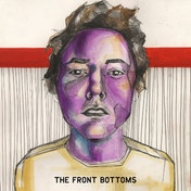 The Front Bottoms - The Front Bottoms Vinyl
