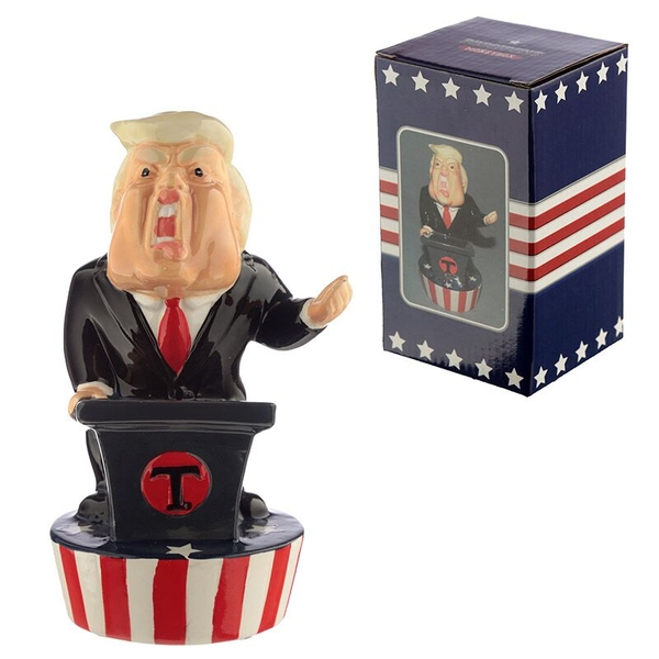 The President Money Box