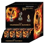 Hunger Games Catching Fire Gravity Feed Case of 24