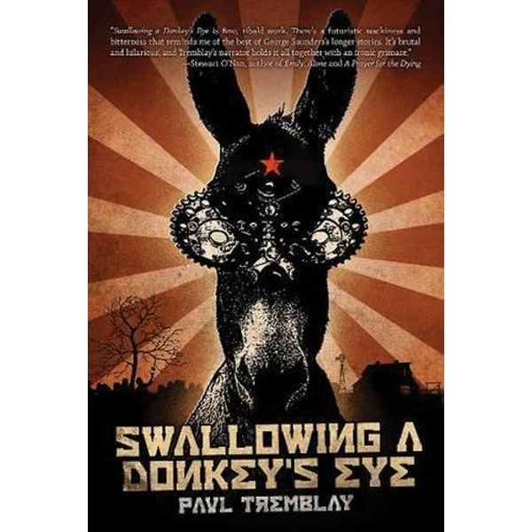 Swallowing a Donkey's Eye