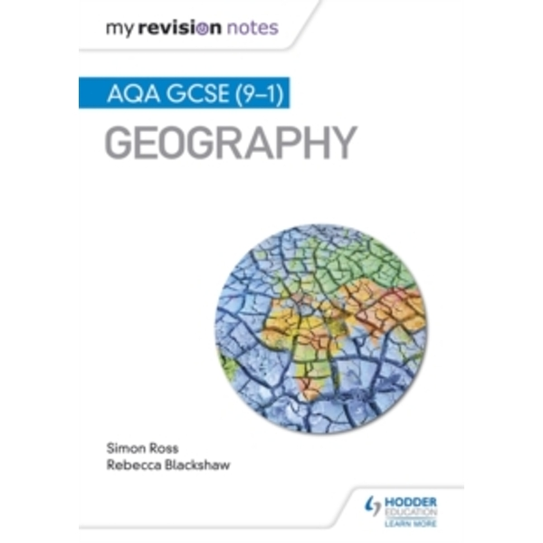 My Revision Notes: AQA GCSE (9-1) Geography