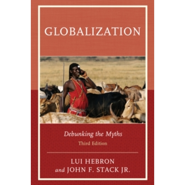 Globalization : Debunking the Myths