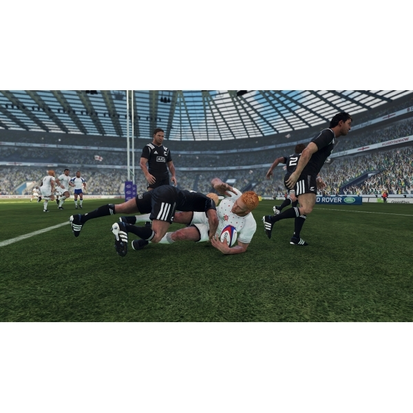Rugby Challenge 3 PS4 Game - Image 5