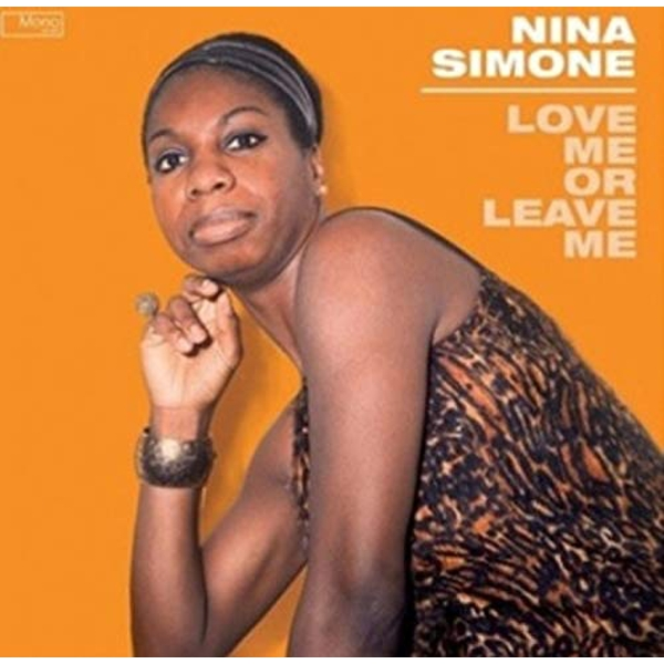 Nina Simone - Love Me Or Leave Me + Bag Vinyl