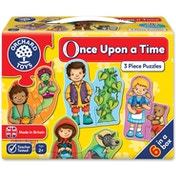 Orchard Toys Once Upon a Time Jigsaw Puzzle