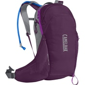 Camelbak Sequoia 18 (3L Reservoir) Plum Purple / Cactus Flower