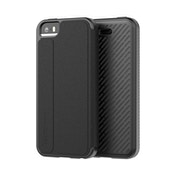 Tech21 Evo Flip for iPhone5 2018 - Black