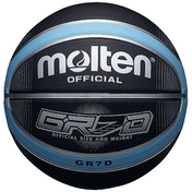 Molten BGRX Deep Channel Basketball - Size 5
