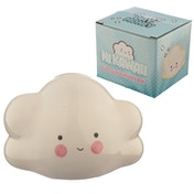 Kawaii Cute Cloud Money Box
