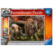 Ravensburger Jurassic World - Fallen Kingdom XXL 100 Piece Jigsaw Puzzle