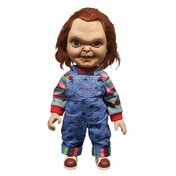 Chucky (Childs Play) 15 Inch Good Guy with Sound Mezco Doll