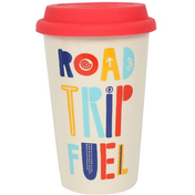 Road Trip Fuel Travel Mug