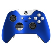 Polar Chrome Blue Edition Xbox One Elite Controller