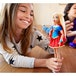 DC Super Hero Super Girl 12 Inch Action Doll - Image 2