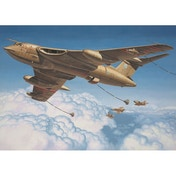 Handley Page Victor K Mk 2 Plane Level 5 Revell Model Kit