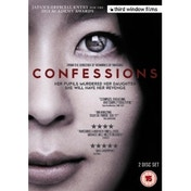 Confessions DVD