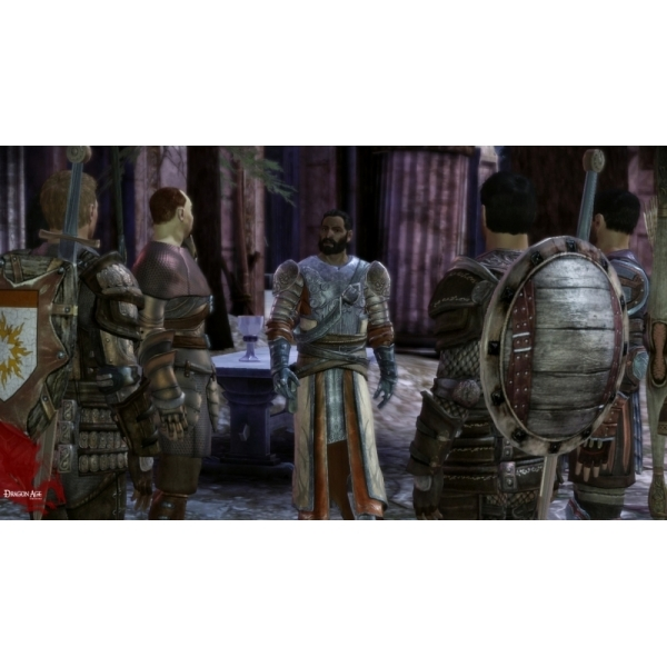 Dragon Age Origins Game (Platinum) PS3 - Image 3